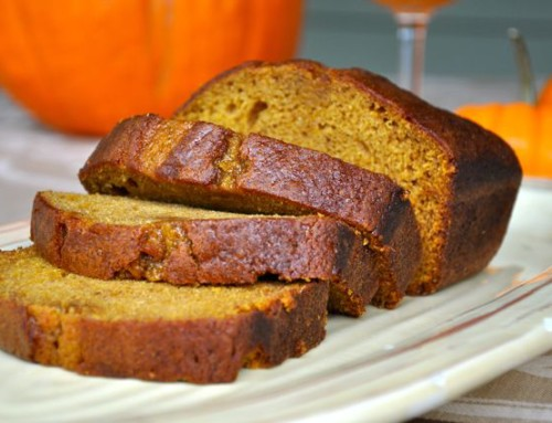 TOP 5 HEALTHY Pumpkin Recipes!